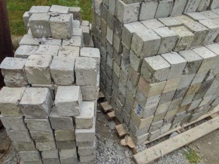 Качество бетонного забора   Фото - 2