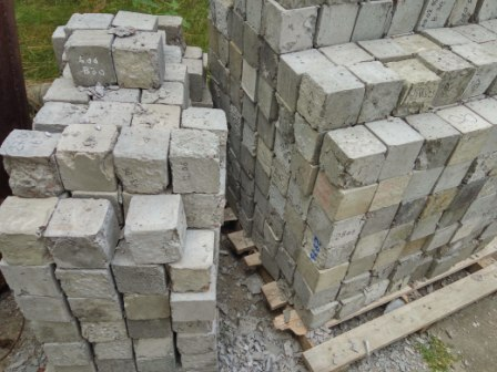 Качество бетонного забора | Фото - 2