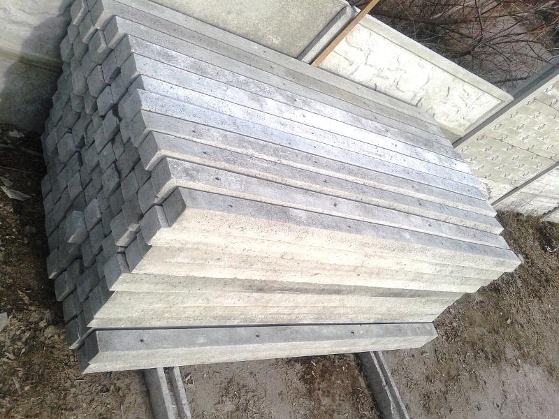Столб для сетки рабицы | Фото - 1